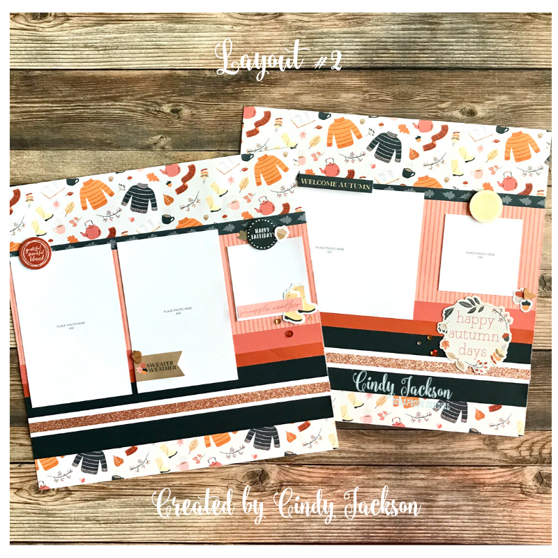 September Kit of the Month: Pumpkin Spice